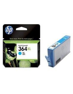 HP 364XL Cyaan (Origineel)