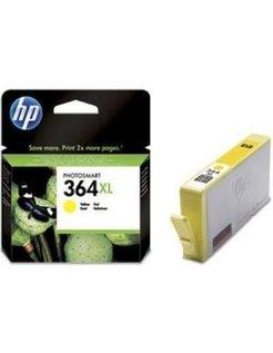HP 364XL Geel (Origineel)