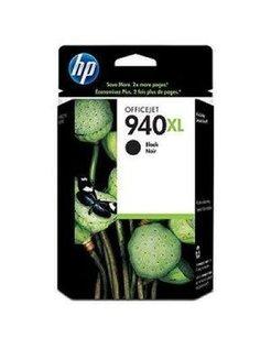 HP 940 XL Zwart (Origineel)
