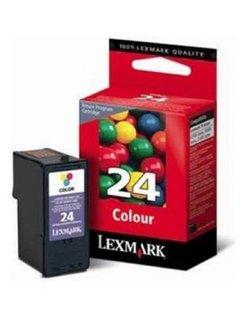 Lexmark 24 Kleur (Origineel)