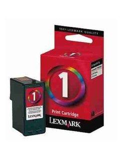 Lexmark 1 Kleur (Origineel)
