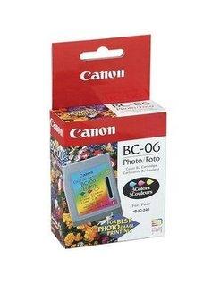 Canon BC-06 Foto Kleur (Origineel)