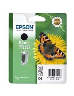 Epson T015401 Zwart