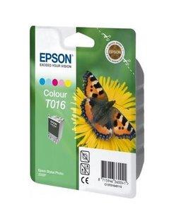 Epson T016401 Kleur
