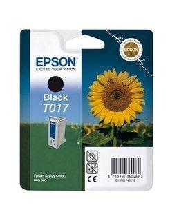 Epson T017401 Zwart (Origineel)
