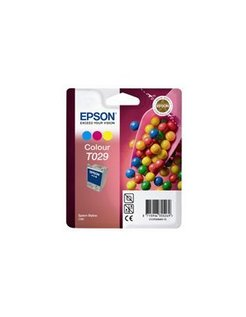 Epson T029401 Kleur