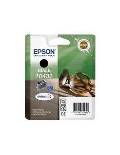 Epson T043140 XL Zwart