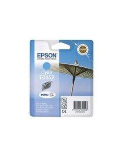 Epson T045240 Cyaan (Origineel)
