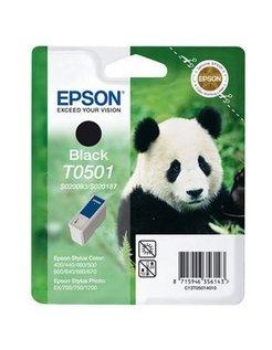 Epson T050140 Zwart