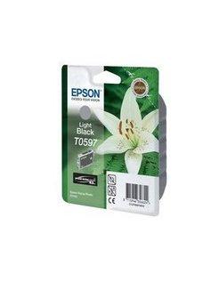 Epson T059740 Licht Zwart