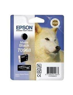 Epson T0968 Mat Zwart
