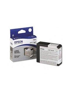 Epson T580700 Licht Zwart