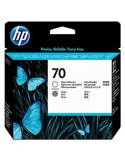 HP 70 Glansafwerking (Origineel)