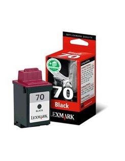 Lexmark 70 Zwart