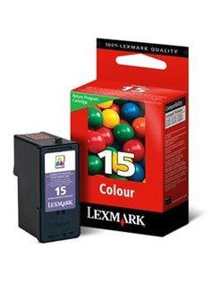 Lexmark 15 Kleur (Origineel)