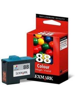 Lexmark 88 Kleur XL