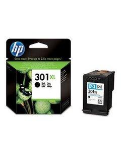 HP 301 XL Zwart (Origineel)