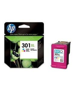 HP 301 XL Kleur (Origineel)