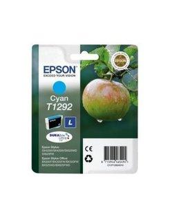 Epson T1292 Hoge Capaciteit Cyaan (Origineel)