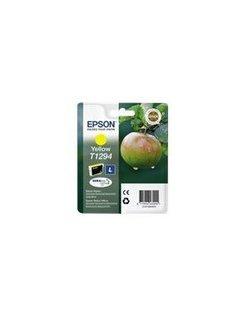 Epson T1294 Hoge Capaciteit Geel (Origineel)
