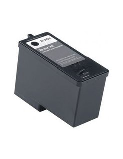 Dell J5566 Zwart (Origineel)