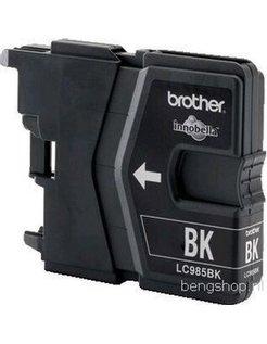 Brother LC-985BK Zwart (Origineel)