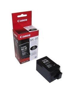 Canon BX-20 Zwart (Origineel)