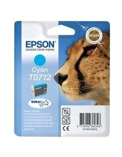 Epson T0712 Cyaan (Origineel)