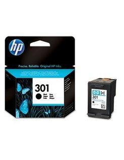 HP 301 Zwart (Origineel)