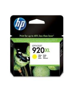 HP 920 XL Geel (Origineel)