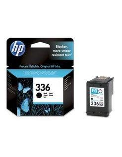 HP 336 Zwart (Origineel)