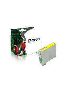 Yanec T1284 Geel (Epson)