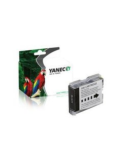 Yanec LC-1000BK/LC-970BK Zwart (Brother)