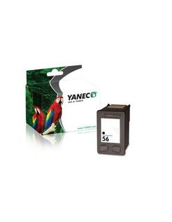 Yanec 56 Zwart (HP)