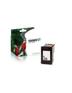 Yanec 338 Zwart (HP)