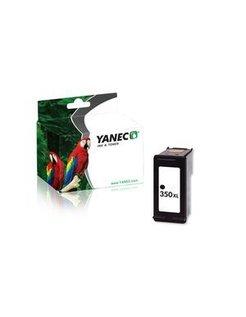 Yanec 350 XL Zwart (HP)