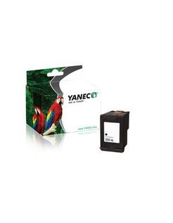 Yanec 300 XL Zwart (HP)