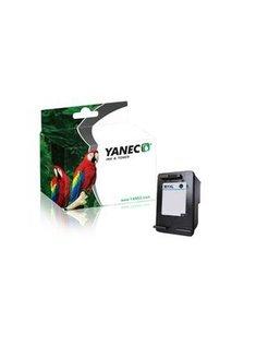 Yanec 301 XL Zwart (HP)