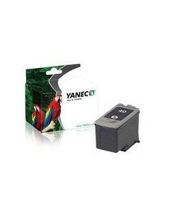 Yanec PG-40 Zwart (Canon)
