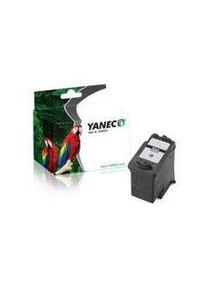 Yanec PG-510 Zwart (Canon)