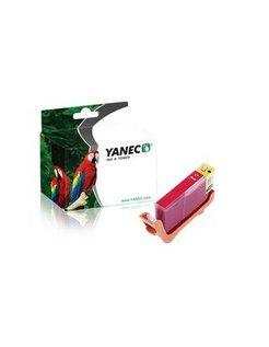 Yanec BCI-6R Rood (Canon)