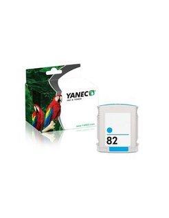 Yanec 82 Cyaan (HP)