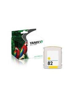 Yanec 82 Geel (HP)