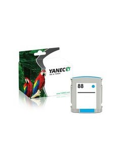 Yanec 88 Cyaan (HP)