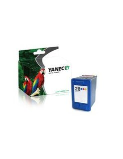 Yanec 28 Kleur (HP)