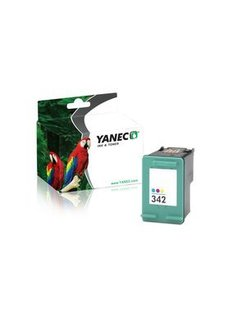 Yanec 342 Kleur (HP)