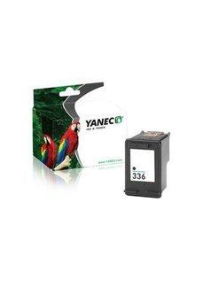 Yanec 336 Zwart (HP)