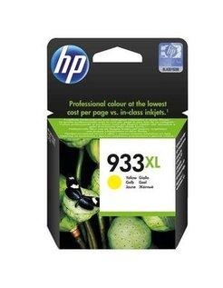 HP 933 XL Geel (Origineel)