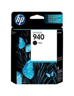HP 940 Zwart (Origineel)