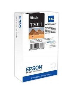 Epson T7011 Zwart (Origineel)